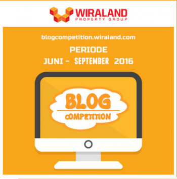 WIRALAND PROPERTY GROUP WIRALAND BLOG COMPETITION