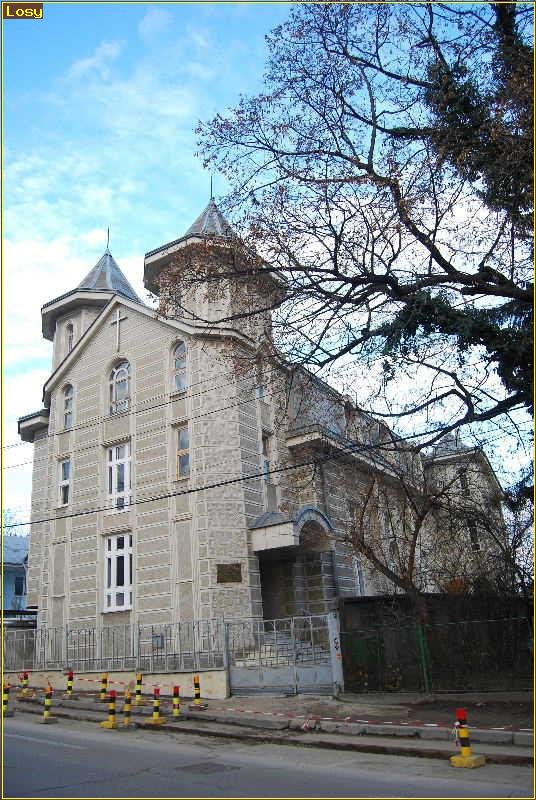 biserica-baptista-bunavestire-iasi
