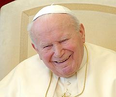VATICAN POPE MILESTONE