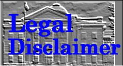 Title, Legal Disclaimer