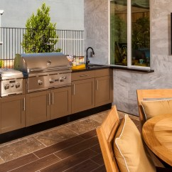 Danver Outdoor Kitchens Viva Kitchen Towel Stainless Steel Base Cabinets For Ca 1812