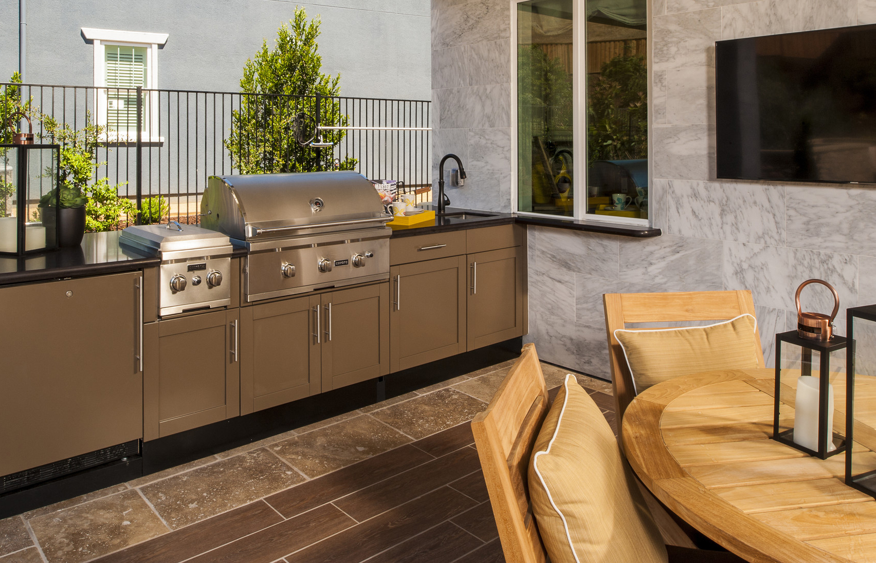 sink cabinet kitchen gas stoves stainless steel base cabinets for outdoor kitchens | danver