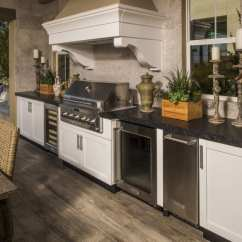 Danver Outdoor Kitchens Modular Kitchen Cabinet Material Buying Guide Materials