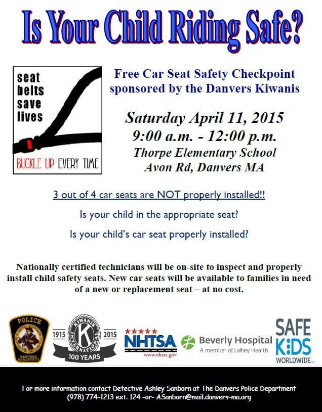 CPS Event