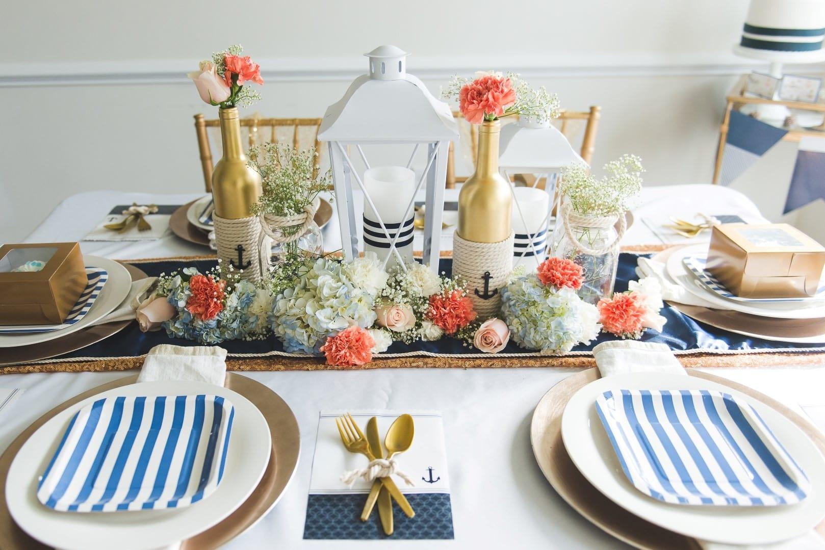 NauticalThemed Weddings  Danversport Weddings