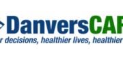 DanversCARES Logo