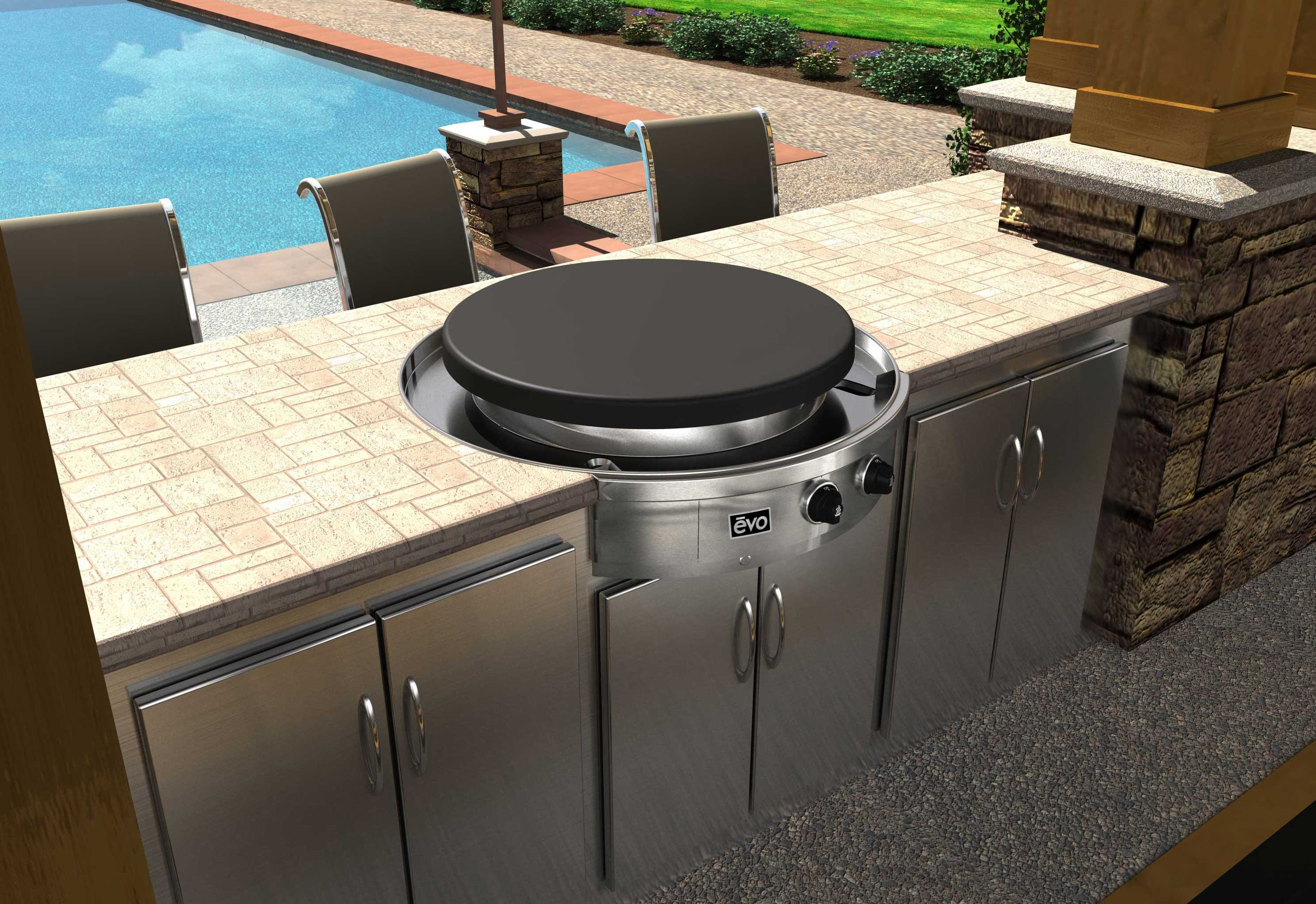 danver outdoor kitchens remodeling kitchen cabinets stainless steel cabinetry we