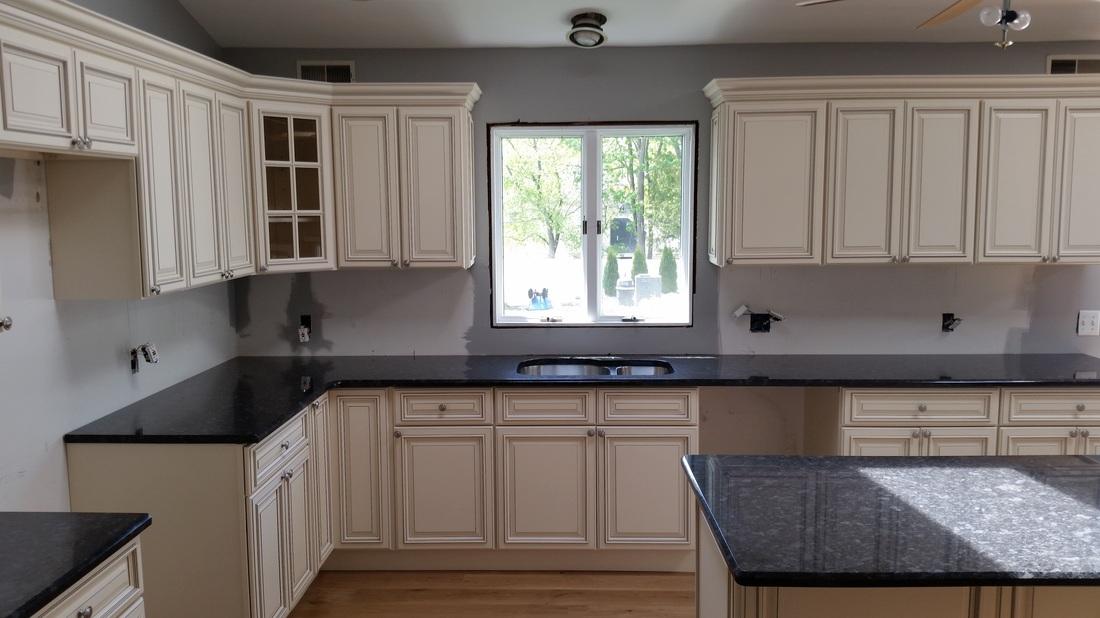Forvermark Pearl Danvoy Group Llc Kitchen Cabinets Nj