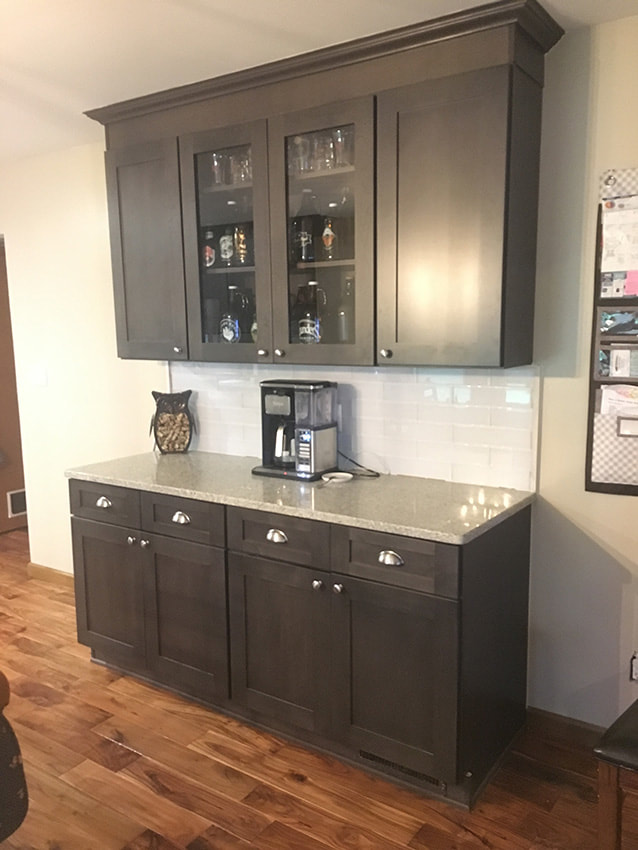 Greystone  Danvoy Group LLC  Kitchen Cabinets NJ