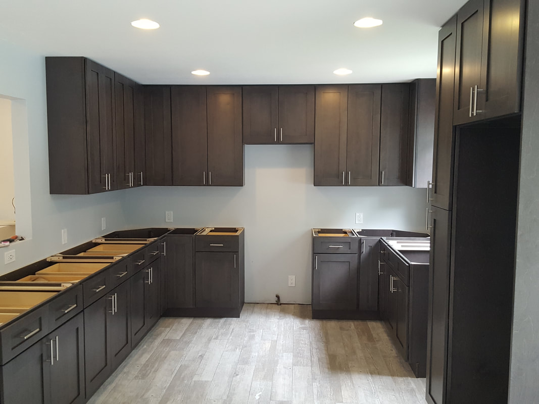 Greystone  Danvoy Group LLC  Kitchen Cabinets NJ  Cabinets NJ  Cabinetry NJ  Fabuwood