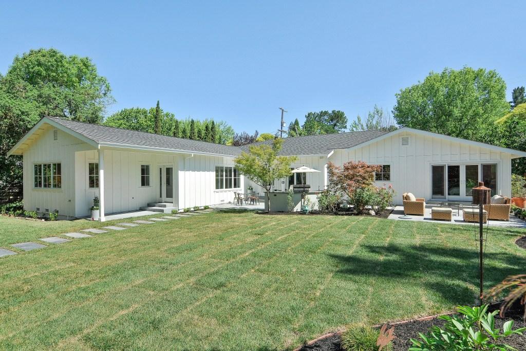 845 Solana Dr - Quintessential modern farmhouse in popular Lafayette trail neighborhood