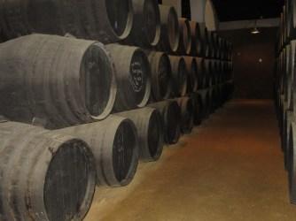 Even more barrels