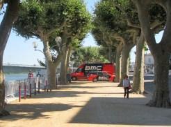 BMC avenue