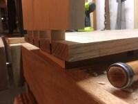 bedframe with drawers | danwitrock
