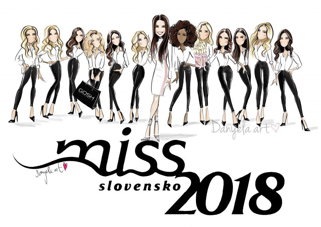 miss2018finalist