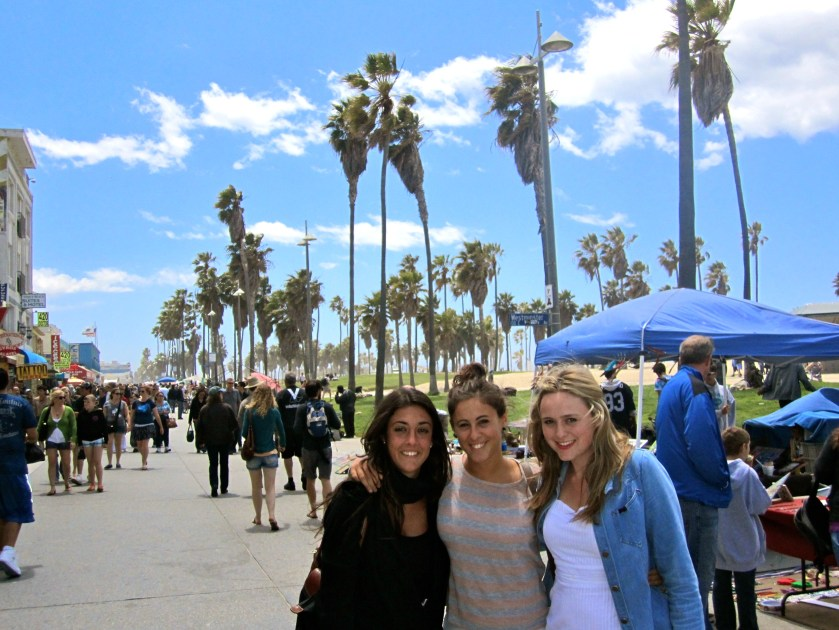 This is an oldie from 2011 @ Venice Beach