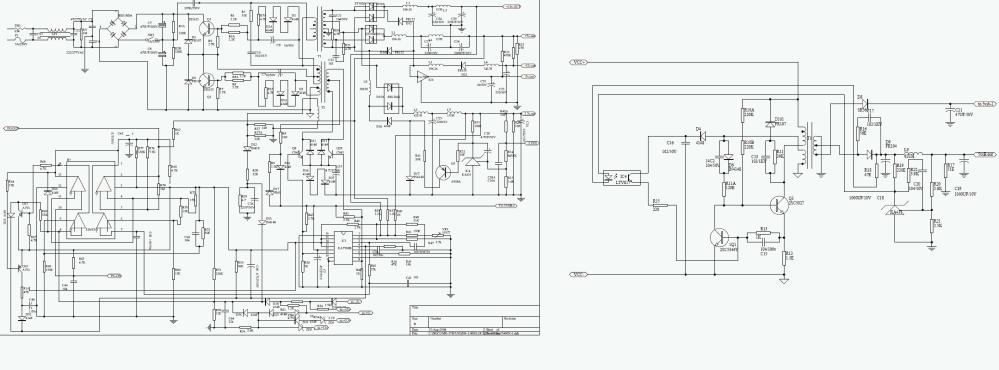 medium resolution of microlab 400w ka7500b