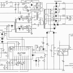 Atx 450w Smps Circuit Diagram Mail Flow In Exchange 2010 At And Pc Computer Supplies Schematics Sunny Technologies 200w