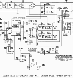at and atx pc computer supplies schematics diagram likewise electronic circuit diagrams on pv schematic diagram [ 1738 x 984 Pixel ]