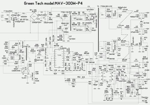small resolution of pentium 4 circuit diagram wiring diagram for you parallel port diagram pentium 4 circuit diagram
