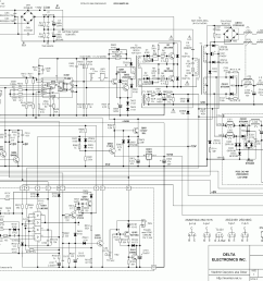 at and atx pc computer supplies schematics with atx power supply schematic on dell atx power supply diagram [ 1877 x 1285 Pixel ]