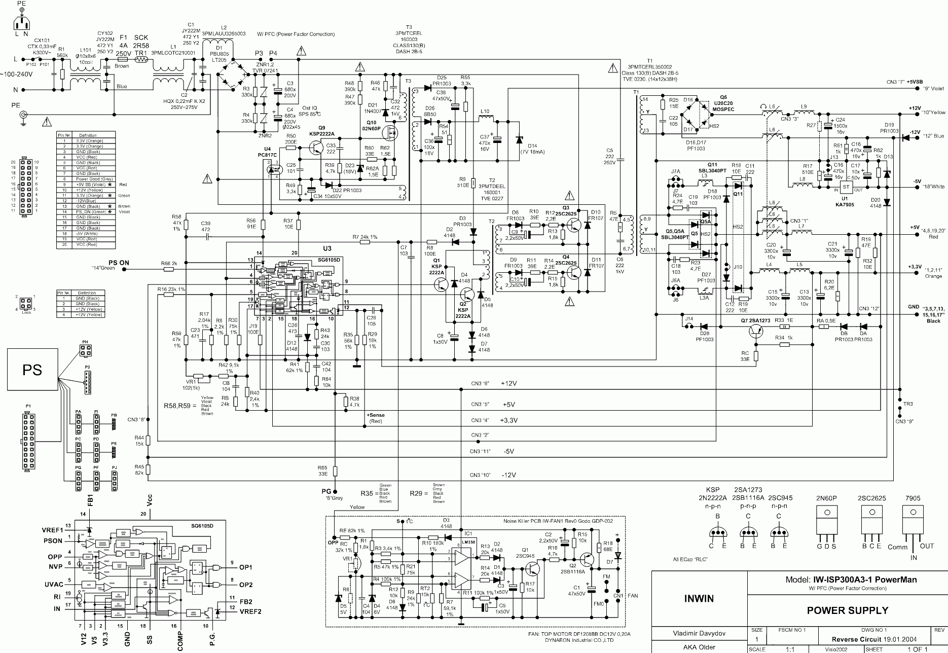 hight resolution of  from switching power supplies for efficiency but linear regulators still have their place olderatxpowersuppliesused the 7805 for the 5v standby power
