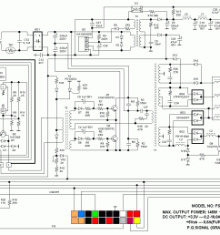 atx psu wiring diagram wiring diagram atx power supply schematic tyxyke5739s soup [ 1525 x 897 Pixel ]