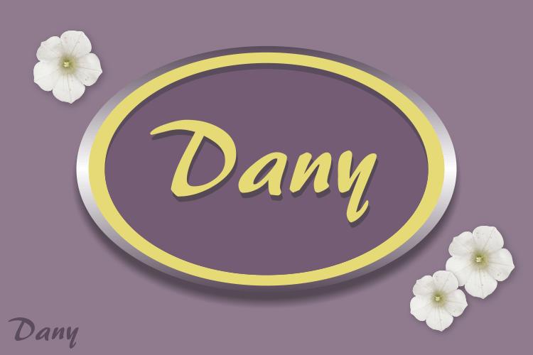 Logo (Dany) LG