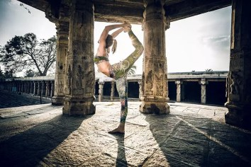 ©Dany Sa - Melukote, India - 2016