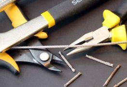 L'alimentation par câble - Préparation et coupe