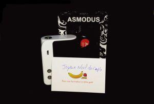 Minikin 200 watts par Asmodus… Ou pas !