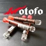 Comp Wire par Wotofo, pour les fainéants et pour les autres