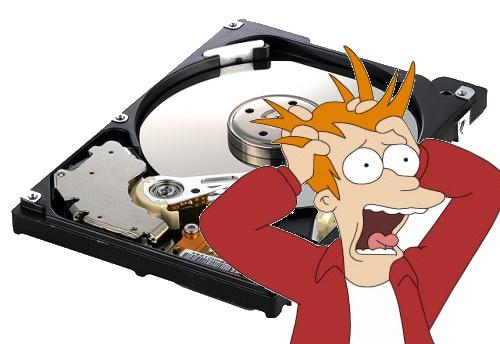 hard-disk-rotto