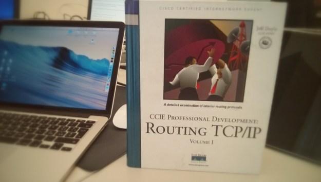 Routing-TCPIP