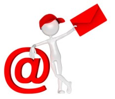 Postino e email