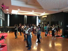 Danza In Fascia® Corso di Formazione 2018 (2)