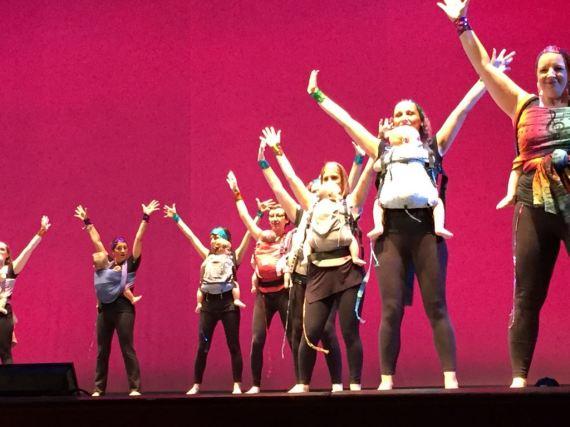 Danza in Fascia® - Esibizioni (9)
