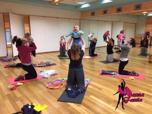 Danza in Fascia® - Momenti di Lezione (6)