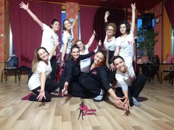 Danza In Fascia® Corso di Formazione 2018 Genova (1)