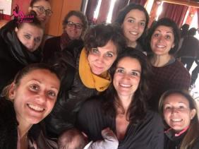 Danza In Fascia® Corso di Formazione 2018 Genova (7)