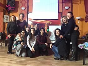 Danza In Fascia® Corso di Formazione 2018 Genova (8)