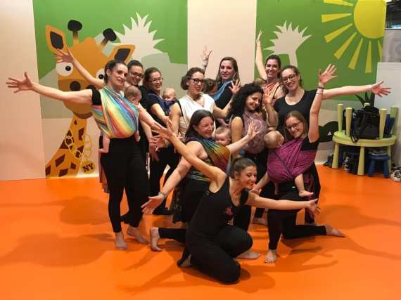 Danza in Fascia® a Danza in Fiera 2019 (11)