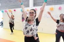 Danza in Fascia®_Salone del babywearing e del bambino 2019 (3)