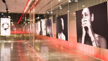 Exposición 'Miradas' | 2018 Escena Mobile