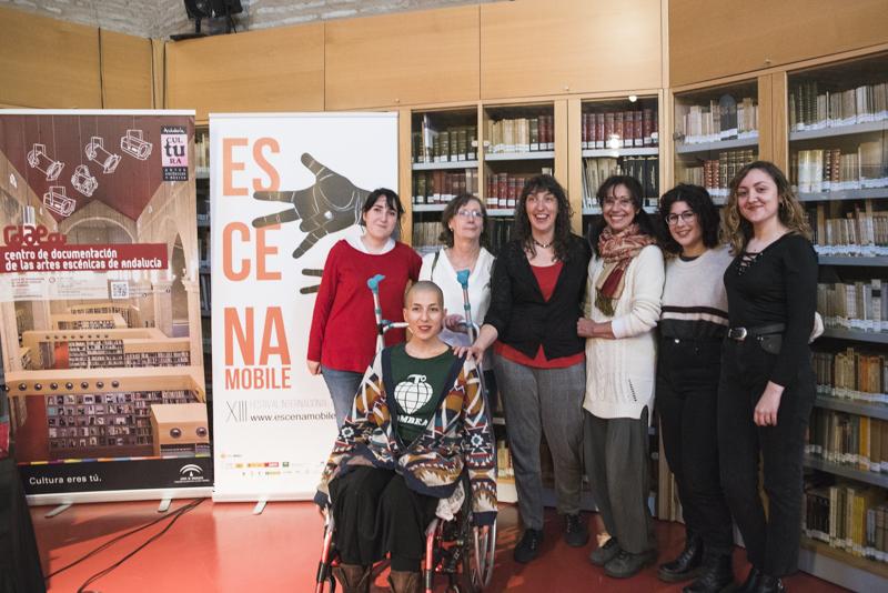 Cuatro proyectos de arte inclusivo en el Centro de Documentación