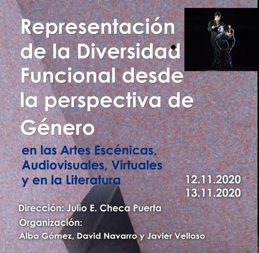 Danza Mobile con 'El Espejo' en la Universidad Carlos III de Madrid para analizar el género y la diversidad