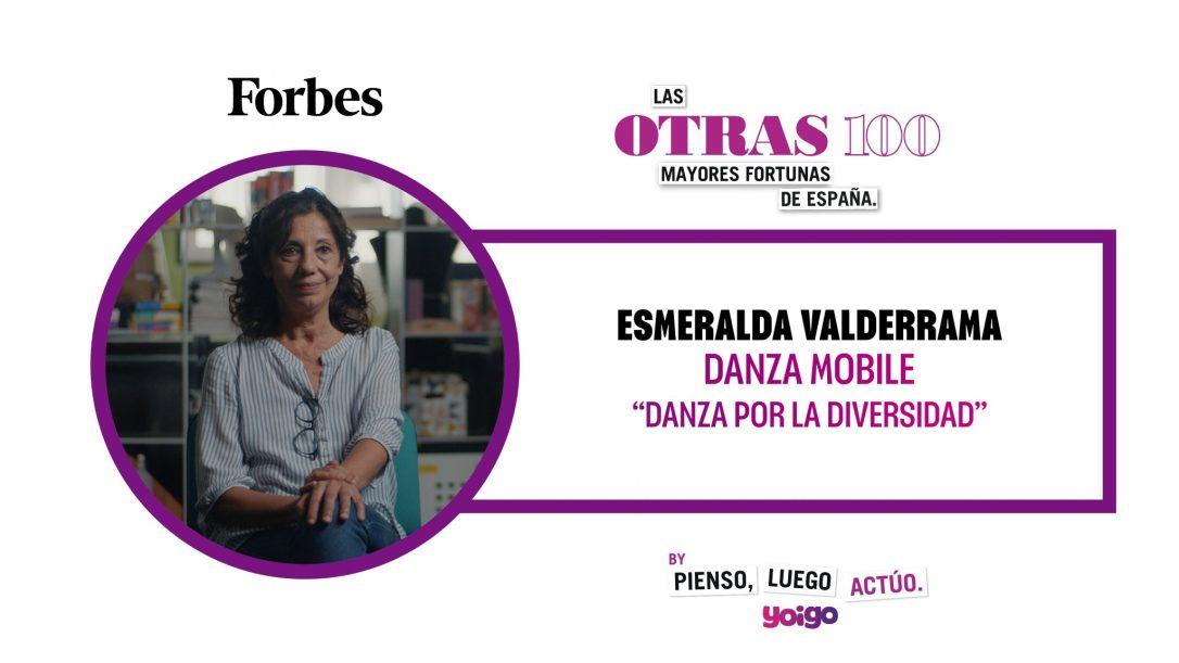 Danza Mobile entre las Otras 100 Mayores Fortunas de España