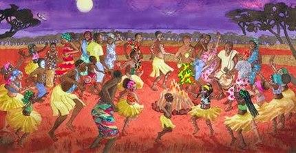 Resultado de imagen de danzas del mundo