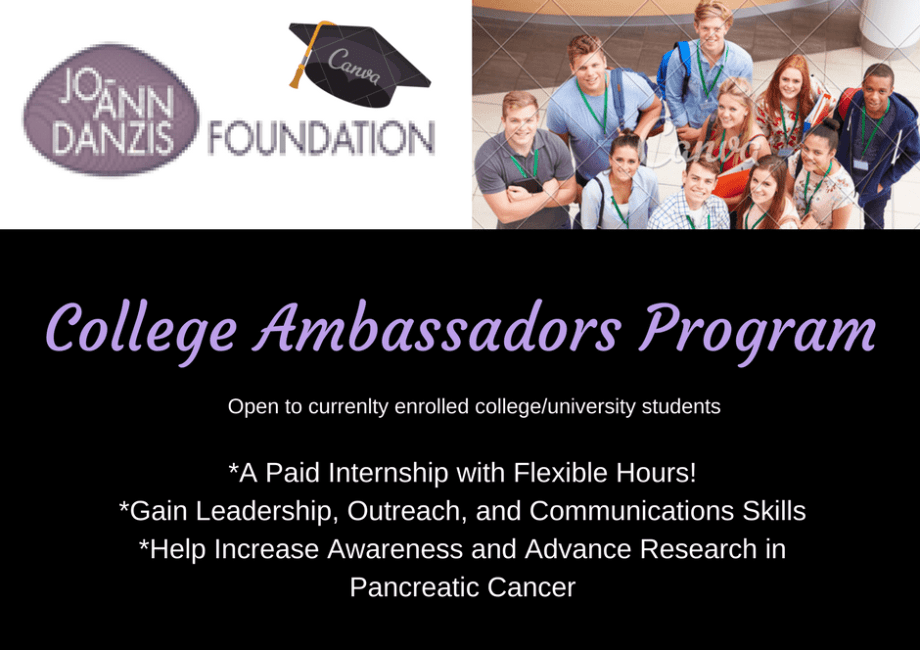 College Ambassadors Program jpeg march