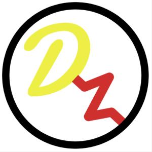 DanZoe好聲活logo